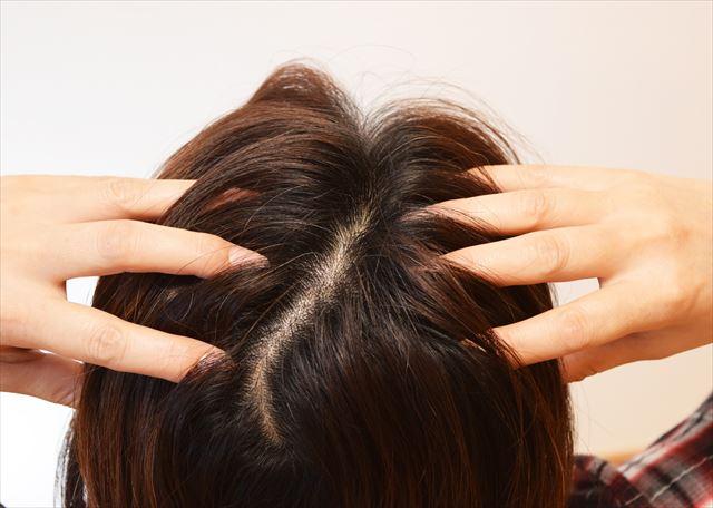 頭皮のマッサージがaga対策に効果をもたらしているってホント?